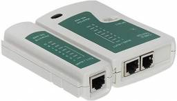 Testador de Rede rj45/11Knup Kp-M0002