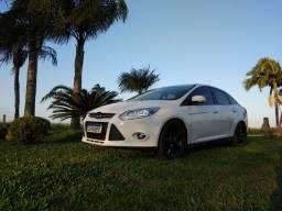 Título do anúncio: Ford Focus SE 2.0 178cv