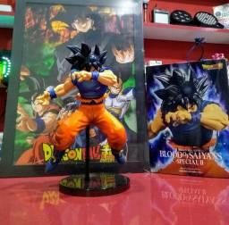 Dragon ball super especial 2 goku