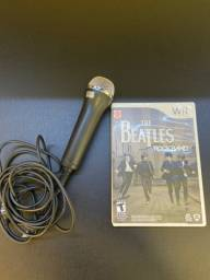 The Beatles para Wii