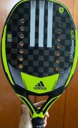 Raquete beatch tênis adidas