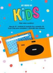 Tablet 3g 2 Chip Dual Sim How Wifi Gps 1001g 10 Kids