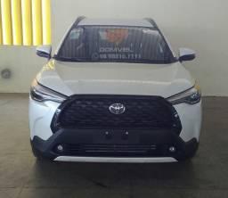 Toyota Corolla Cross XRE 2.0