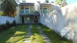 CA1285 Aconchegante Duplex, 3 suítes, 137m², local tranquilo no Aquiraz