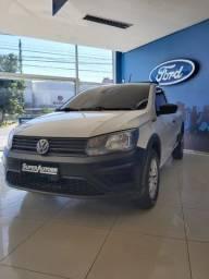 Oportunidade!!! VW Saveiro Robust 2019