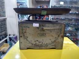 Balança Yara antiga funcionando 10 kg