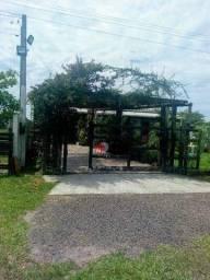 Casa com 2 dormitórios à venda, 110 m² por R$ 313.200,00 - Praia Itapeva - Torres/RS