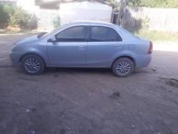 Etios  Toyota