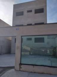 Apartamento à venda com 2 dormitórios em Novo horizonte, Conselheiro lafaiete cod:13291