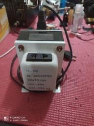 Transformador 500w