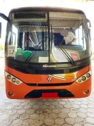 Título do anúncio: Ônibus VW 17230 ,46 lugares 2011 básico