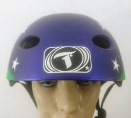 Oportunidade - capacete profissional traxart - Brasil