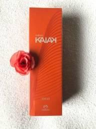 Título do anúncio: Perfume Kaiak Clássico Feminino 100ml Natura
