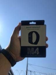 Título do anúncio: Smartwatch M4