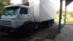 Caminhão titan 18-310 trck