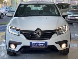 Renault SANDERO SANDERO Intense Flex 1.6 16V 5p Aut.