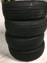 Jogo pneus 185/65R14 Dunlop