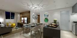 Título do anúncio: Apartamento com 2 dormitórios à venda, 65 m² por R$ 390.000,00 - Manacás - Belo Horizonte/