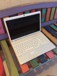 Notebook Vaio PCG-71911X