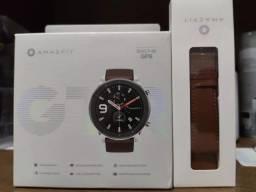 Relógio Inteligente Smartwatch Amazfit GTR 47mm Gps