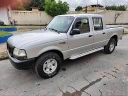 Ranger Xls 4x2 Diesel Cabine Dupla Motor 2.8 2004