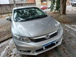Título do anúncio: Honda civic lxr 2.0 modelo 2014!!!!