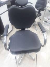 Cadeira para estética