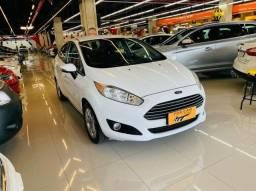 (9773)New Fiesta Sedan 1.6