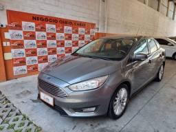 Ford Focus Tittaniumm 2.0 2016 automatico muito Muito novo e todo revisado