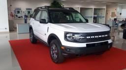 Novo Ford Bronco Sport 2.0 EcoBoost - Lançamento - Pronta Entrega