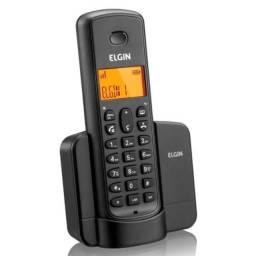 Telefone sem fio TSF 8001 - Elgin - Loja Coimbra Computadores
