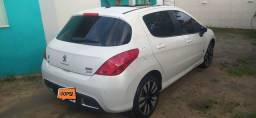 Peugeot 308 griffe 1.6 turbo 6 marchas