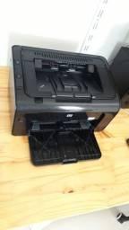 Impressora Laser P/B HP P1102w WI-FI - 110v