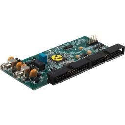 Placa Interface Digital E1 Para Central Telefônica Pabx Impacta 68