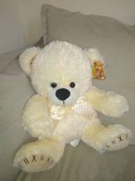 Urso grande Fizzy novo