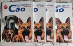 Enciclopédia cão Royal Canin