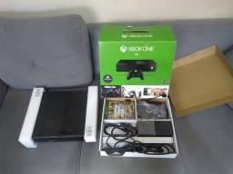 Xbox One 1TB conservado