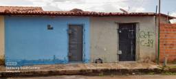 Vende-se uma casa no Residencial Francisca Trindade.
