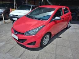 Hyundai/ HB 20 1.0 ano: 2013 Completo