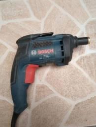 Parafusadeira Bosch gsr 6-45 TE