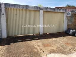 Título do anúncio: Casa para alugar com 2 dormitórios em Santos dumont, Goiania cod:em1344