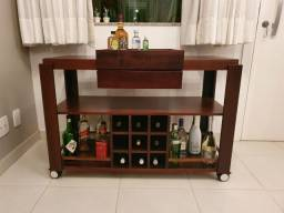 Carrinho Bar