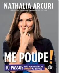 Título do anúncio: Livro me poupe- Nathalia Arcuri