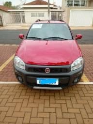 Título do anúncio: Fiat strada