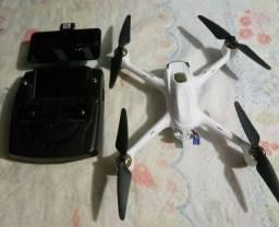 Título do anúncio: Vd drone Hubsan H