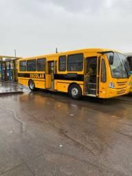 Ônibus ESCOLAR 2009/2010