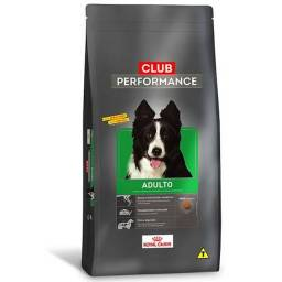 Aproveite!!! Royal canin club performance 15kg