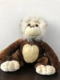 Ursinho coleção Parmalat - Macaco