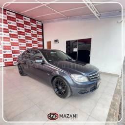 Título do anúncio: Mercedes C 180 2011