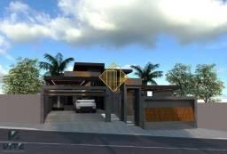 Casa à venda, 2 quartos, 1 suíte, 2 vagas, Jardim Pancera - Toledo/PR